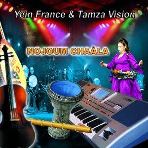 Noujoum Chaala 歌手頭像