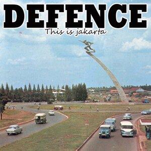 Defence 歌手頭像