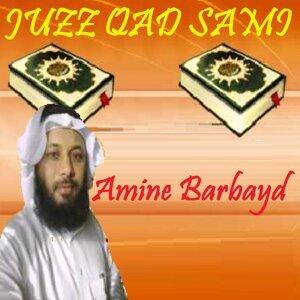 Amine Barbayd 歌手頭像