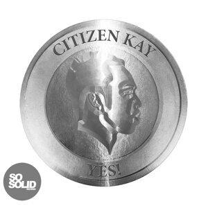 Citizen Kay 歌手頭像