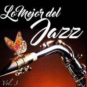 Lo Mejor del Jazz, Vol. 3 歌手頭像
