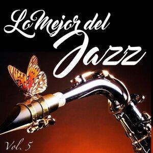 Lo Mejor del Jazz, Vol. 5 歌手頭像