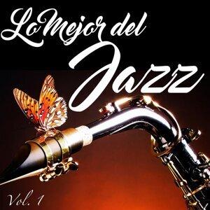 Lo Mejor del Jazz, Vol. 1 歌手頭像