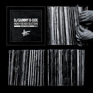 DJ Sammy B-Side 歌手頭像