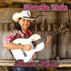 Pâmella Viola 歌手頭像