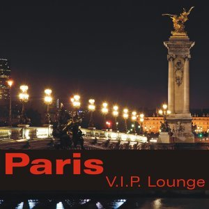 Paris VIP Lounge