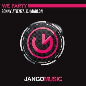 Sonny Atienza, DJ Marlon 歌手頭像