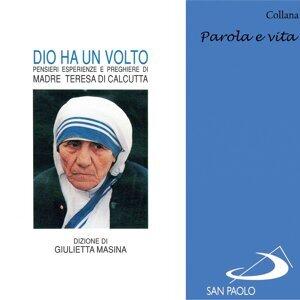 Giulietta Masina 歌手頭像