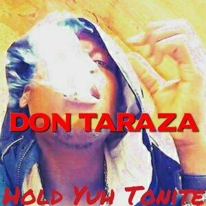 Don Taraza 歌手頭像