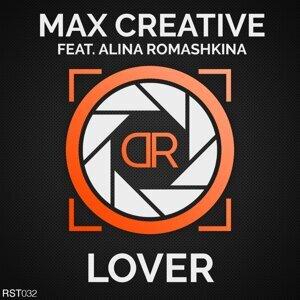 Max Creative 歌手頭像