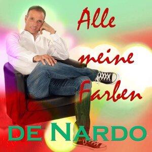 De Nardo 歌手頭像