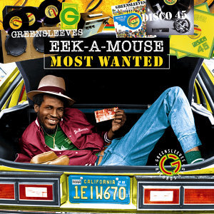 Eek-A-Mouse 歌手頭像