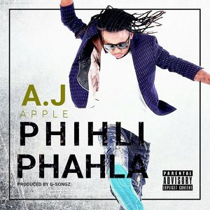 A.J Apple 歌手頭像
