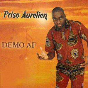 Priso Aurelien 歌手頭像