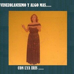Lya Iris 歌手頭像