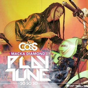 Macka Diamond 歌手頭像