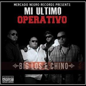 Big Los, Chino 歌手頭像