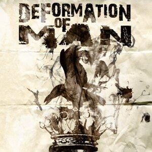 Deformation of Man 歌手頭像