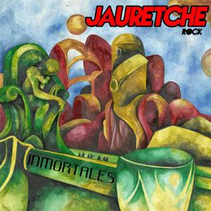 Jauretche 歌手頭像