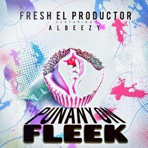 Fresh El Productor 歌手頭像