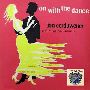 Jan Corduwener and His Orchestra 歌手頭像