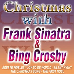 Frank Sinatra/Bing Crosby 歌手頭像