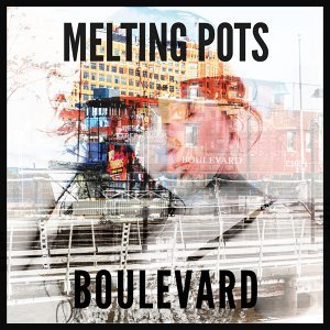 Melting Pots 歌手頭像