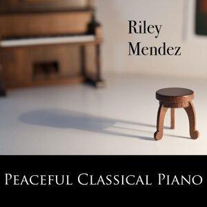 Riley Mendez 歌手頭像