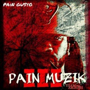 Pain Gusto 歌手頭像