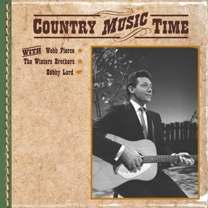 Webb Pierce, The Winters Brothers, Bobby Lord 歌手頭像