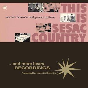 Warren Baker's Hollywood Guitars 歌手頭像