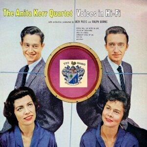 The Anita Kerr Quartet 歌手頭像