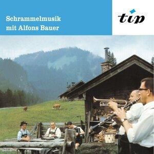 Schrammel-Ensemble Alfons Bauer 歌手頭像