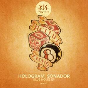 Hologram (Italy), Sonador 歌手頭像