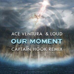 Ace Ventura, Loud, Ace Ventura, Loud 歌手頭像