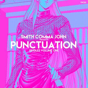 Smith Comma John 歌手頭像