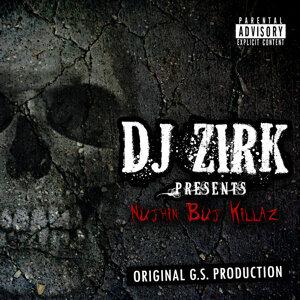 DJ Zirk 歌手頭像
