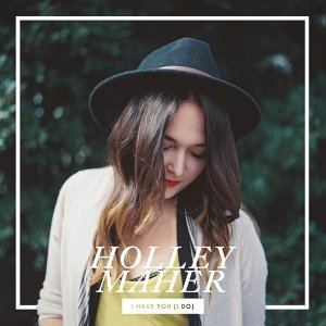 Holley Maher 歌手頭像