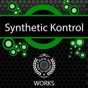 Synthetic Kontrol 歌手頭像