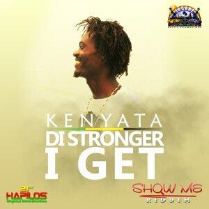 Kenyata 歌手頭像