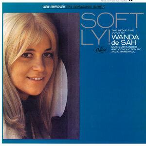 Wanda De Sah