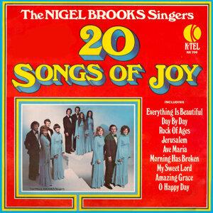 The Nigel Brooks Singers 歌手頭像