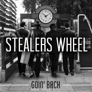 Stealers Wheel, S, teal, ers Wheel 歌手頭像