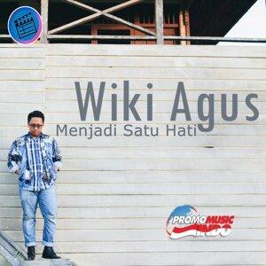 Wiki Agus 歌手頭像