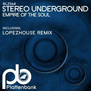Stereo Underground 歌手頭像