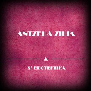 Antzela Zilia 歌手頭像