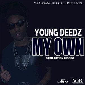 Young Deedz 歌手頭像