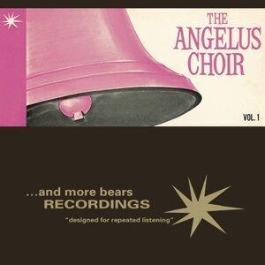 Crane Calder & The Angelus Choir 歌手頭像