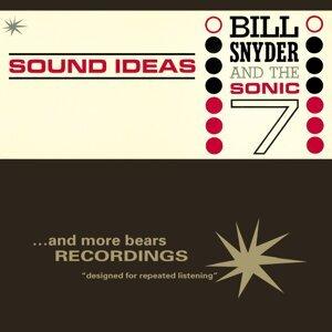 Bill Snyder & The Sonic Seven 歌手頭像