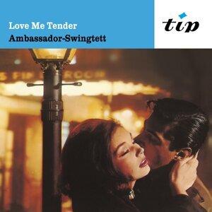 Ambassador-Swingtett 歌手頭像